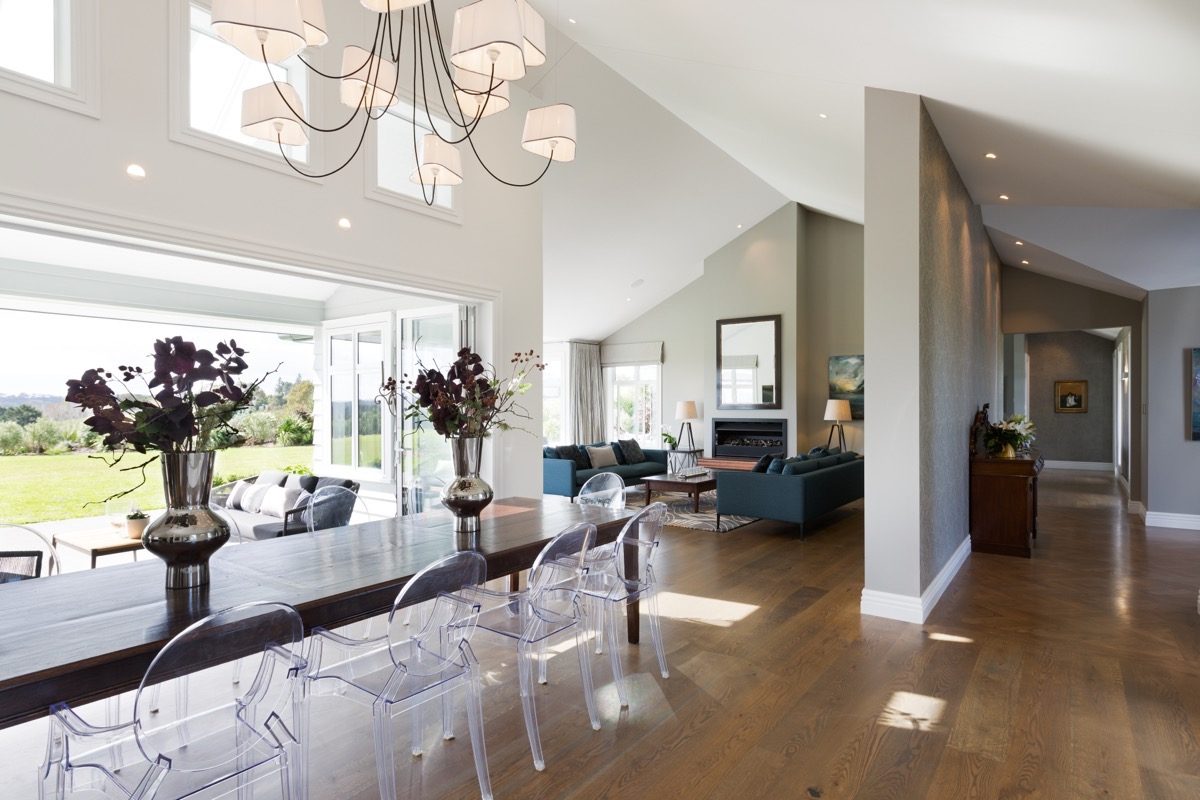 Glenmore Road - Residential Interior Design Project by Design Spec