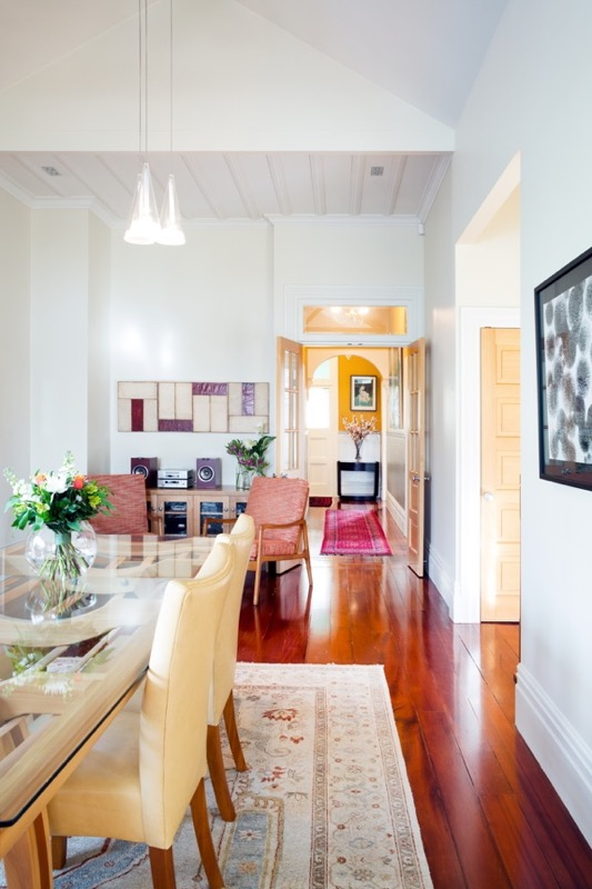 Sherwood Ave - Residential Interior Design Project by Design Spec